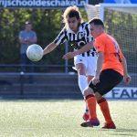 Man of the Match: Kevin de Vries
