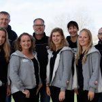 Projectteam Ontwikkelingsprogramma meiden-en vrouwenvoetbal