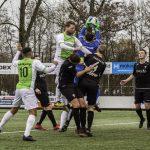 Jodan Boys-Spijkenisse 07-12-2019 De Foto's