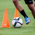 trainingsschema CVV de Jodan Boys – seizoen 20-21
