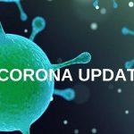 Corona update d.d. 15-09-2020