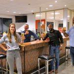 Bierleverancier ABInBev verlengt met Donk, Jodan Boys en Olympia