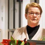 Henny Verschoor overleden