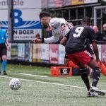 Jodan Boys-Feyenoord 20-09-2020 De Foto's