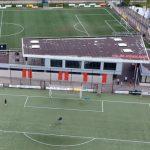 De maat is vol! Stop het vandalisme op ons mooie sportcomplex.