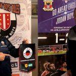 Jodan Boys verlengt samenwerking met SBV Excelsior Rotterdam