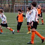 Het programma van de interne competitie voor zaterdag 6 maart.