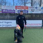 Erik van Zoest toegelaten tot de opleiding UEFA A