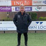 Karel Revet ook volgend jaar keeperstrainer van de A-selectie