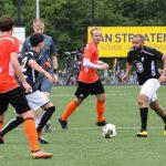 Foto's Onderlinge wedstrijd Selectie 19-06-21