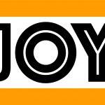 Aankomende vrijdag 29 oktober: De tweede bijeenkomst van JOY